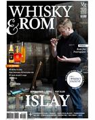Whisky&Rom Magasinet November 2020 - Danmarks whisky og rom magasin