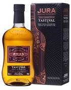 Isle of Jura Tastival Feis Isle 2016 Single Jura Malt Whisky