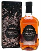 Isle of Jura Tastival Feis Isle 2017 Single Jura Malt Whisky