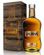 Isle of Jura 16 år Diurachs Own Single Jura Malt Whisky 40%