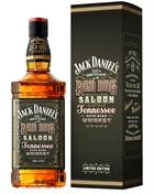 Jack Daniels Red Dog Saloon whisky