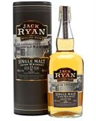 Irish Single Malt Whiskey