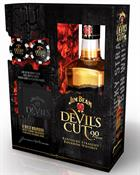 Jim Beam Devils Cut Giftbox