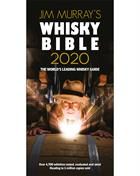 Whiskybible 2020 af Jim Murrays Whisky Bible 2020 MED autograf