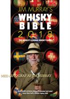 Whiskybible 2018 - Jim Murray