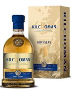 Kilchoman 100% Islay 5'th Release