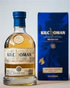 Kilchoman 10 Th Anniversary Tour 2015 Single Islay whisky 58,9%