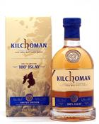 Kilchoman 100 Islay 7'th Release