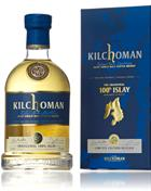 Kilchoman Inaugural 100% Islay Single Malt Whisky 50%