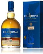 Kilchoman 2006/2010 Single Cask FC Whisky Denmark 3 Islay 59,9%