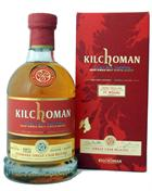 Kilchoman 2008/2013 Single Cask FC Whisky Denmark 8 Islay 60,2%
