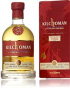 Kilchoman 2006/2015 Single Cask FC Whisky Denmark 11 Islay 55,9%