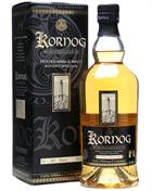 Kornog Taouarch Pempved 2012 BC  / Glann ar Mor French Single Malt Whisky 46%