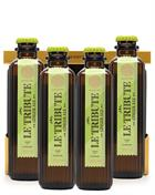 Le Tribute Ginger Ale 4 stk x 20 cl