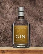 Liverpool Denmark Gin You ll Never Walk Alone Gin 70 cl 41%