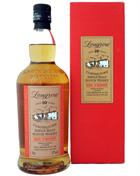 Longrow 10 år 100 Proof Single Campbeltown Malt Whisky 57%