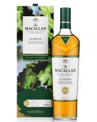 Macallan Lumina Single Speyside Malt Whisky 41,3%