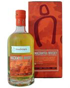 Mackmyra First Edition