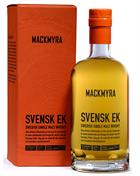 Mackmyra Svensk Ek Single Malt Whisky 46,1%
