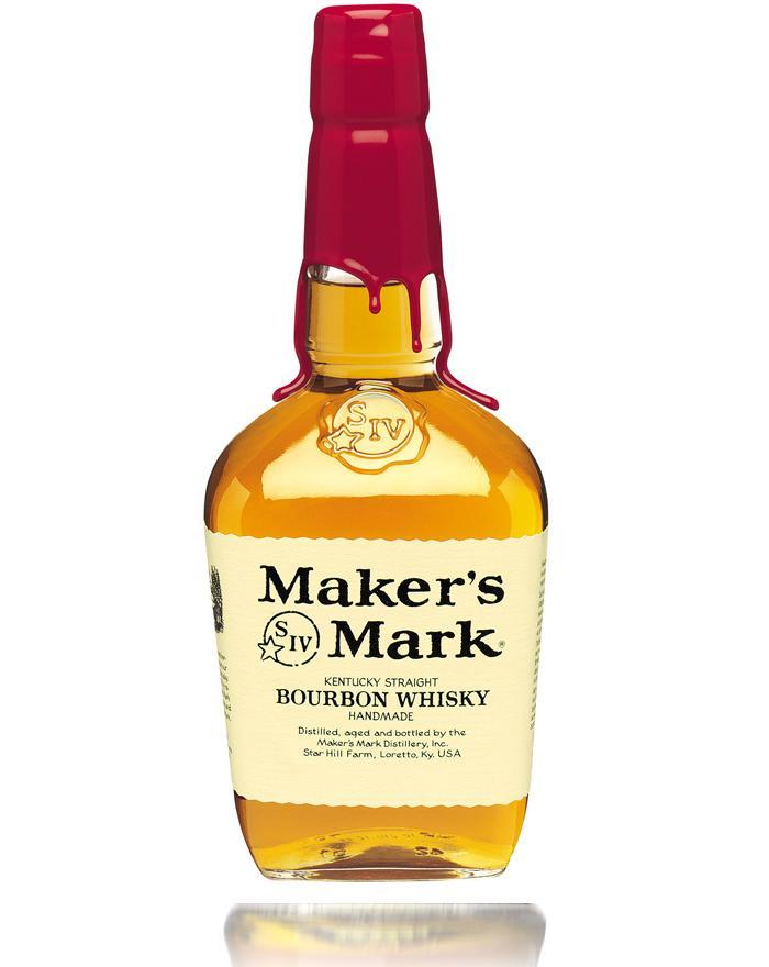Super Bourbon Fra Makers Mark Whisky