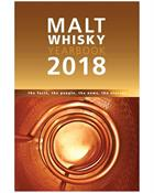 Malt Whisky Year book 2018