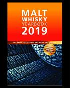 Malt Whisky Year book 2019