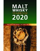Malt Whisky Yearbook 2020 af Ingvar Ronde