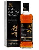 Mars Maltage COSMO Japanese Blended Whisky