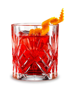Negroni drinksopskrift