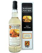 Peat Reek Blackadder Bottled 2016 Single Islay Malt Whisky