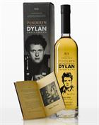 Penderyn No. 3 Dylan Thomas Icons of Wales Sherry Wood Single Malt Welsh Whisky 41%