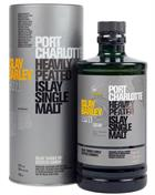 Port Charlotte Islay Barley 2011 Bruichladdich Single Islay Malt Whisky 70 cl 50%