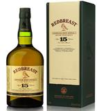 Redbreast 15 år Single Irish Pure Potstill Whiskey Irsk 46%