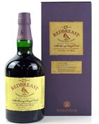 Redbreast 25 single cask 25 Year Old specially for the 60th Anniversary of La Maison du Whisky