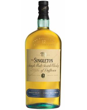 Singleton 12 år Single Malt of Dufftown