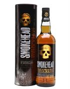 SmokeHead Single Malt Islay Whisky 43%