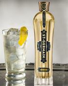 THE ST GERMAIN COCKTAIL  drinksopskrift