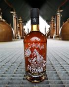 Stauning Bastard Research Series Dansk Rug Whisky 46,3%