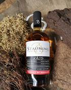 Stauning KAOS 2019 August Dansk Single Malt Whisky 47,1%