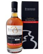 Stauning Traditional Pedro Ximenez Cask 2010/2013 Dansk Single Malt Whisky 52,3%