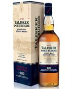 Talisker Port Ruighe Single Malt Whisky Skye 70 centiliter 45,8 alkoholprocent
