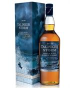 Talisker STORM Single Malt Whisky Skye 45,8%