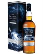 Talisker Dark Storm Single Malt Whisky Skye
