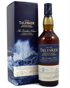 Talisker Distillers Edition 2006/2016 Single Malt Whisky Skye 70 cl 45,8%