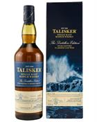 Talisker Distillers Edition 2009/2019  Single Malt Whisky Skye 70 cl 45,8%