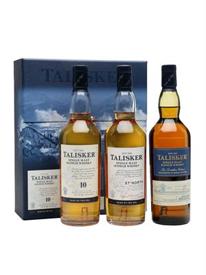 Talisker Box Set