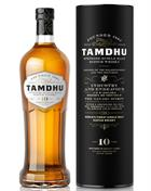 Tamdhu 10 år Single Speyside Malt Whisky 40%