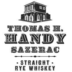 Thomas H. Handy Whiskey