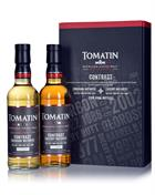 Tomatin Single Highland Malt Whisky