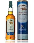 Tyrconnell 10 år Sherry Finish Single Malt Irish Whiskey 46%